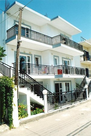 Photo of Niriis Hotel Agii Apostoli
