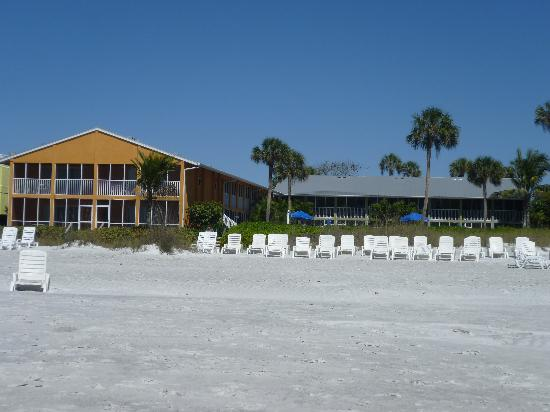 Silver Sands Gulf Beach Resort: Silver Sands