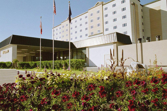 ‪Westmark Fairbanks Hotel and Conference Center‬
