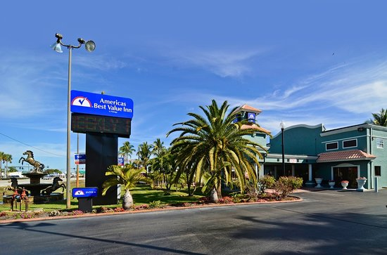 Photo of Americas Best Value Inn Fort Myers