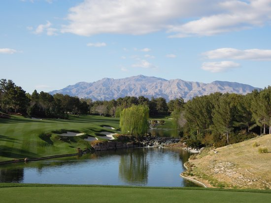 Shadow Creek Golf Club Las Vegas Nv On Tripadvisor