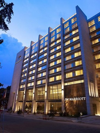 JW Marriott Hotel Bogota