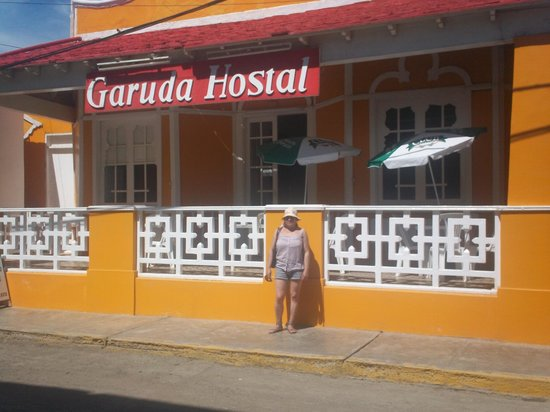 Hostal Garuda