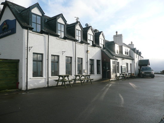 ‪Applecross Inn‬