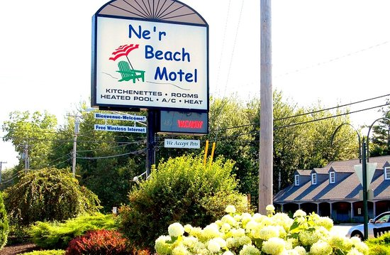 Ne&#39;r Beach Motel