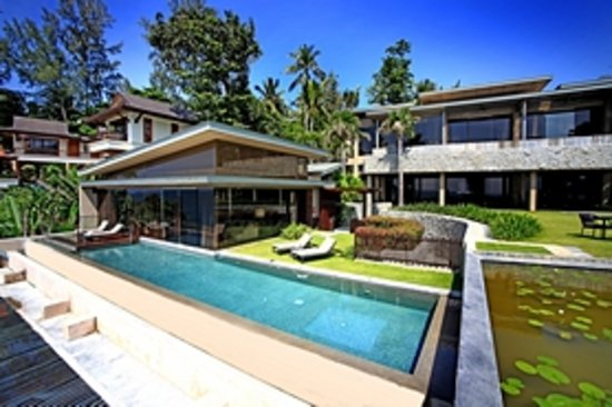 ‪Impiana Private Villas Kata Noi‬