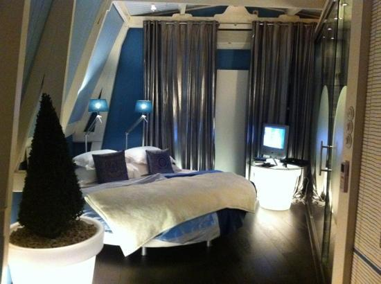 Boutique B&B Kamer01: Our room... Wonderfull