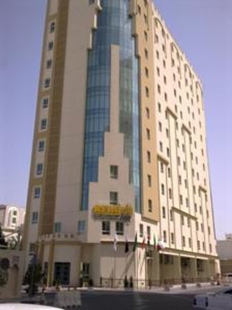 Photo of Retaj Inn Doha