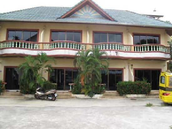 Cafe Java: guest house
