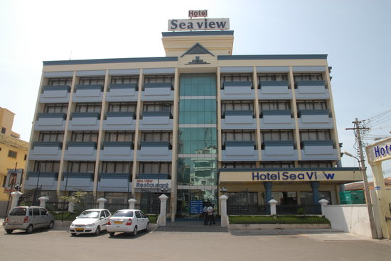 Photo of Hotel Seaview Kanyakumari
