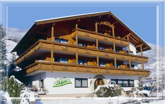 Active Hotel Alpen