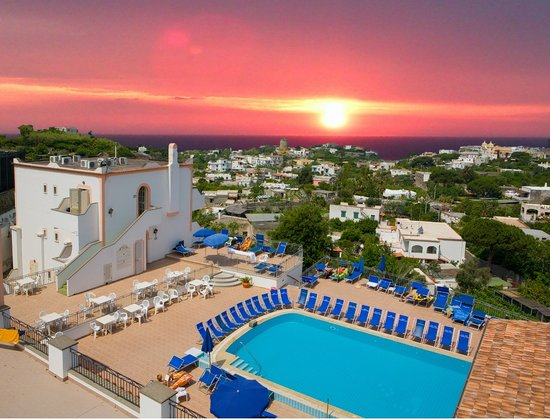 Photo of Hotel Tramonto D'oro Forio