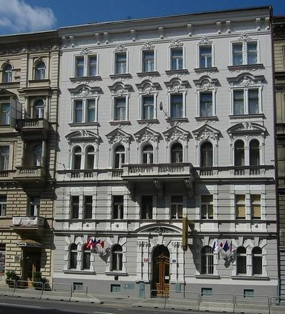 Photo of Pension Brezina Prague