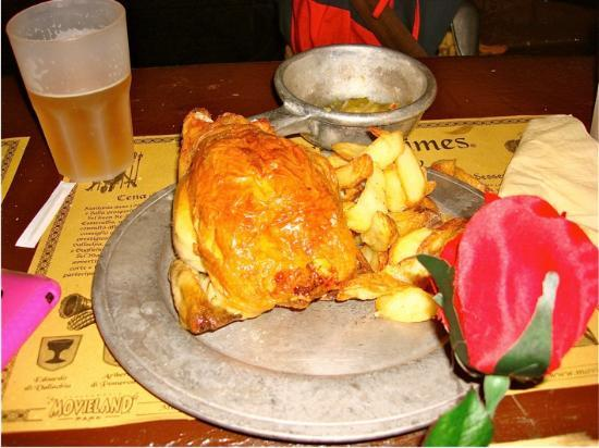 The Food Picture Of Medieval Times Lazise Tripadvisor