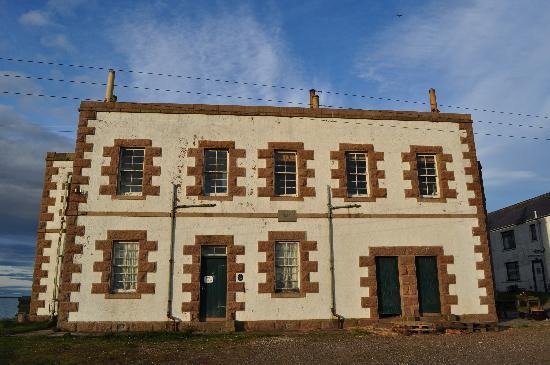 Photo of Rattray Head Eco-Hostel Peterhead