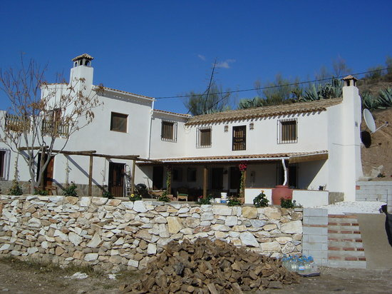 Cortijo La Chumbera