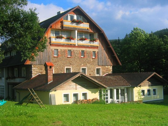 Photo of Hotel Frankenschleif Waldmunchen