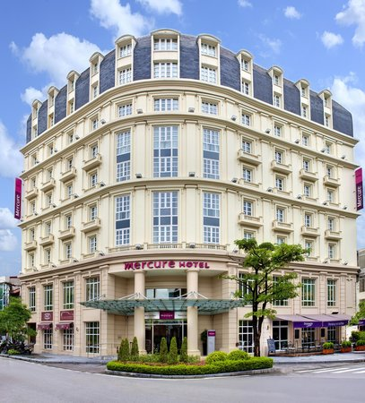 Mercure Hanoi La Gare
