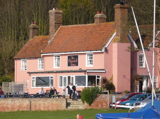 ‪The Ramsholt Arms‬