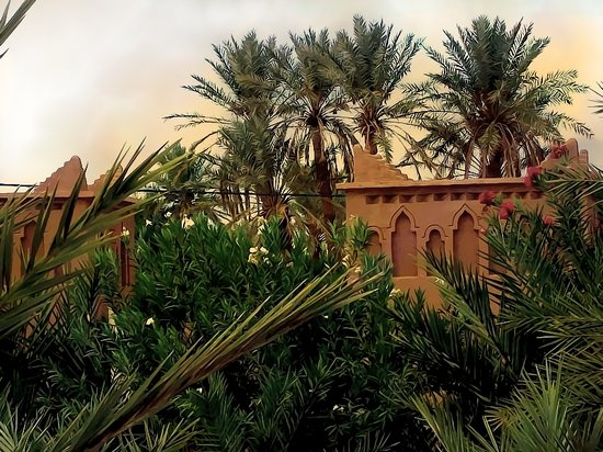 Photo of La Kasbah des Sables Iaich M Hamid El Ghizlane