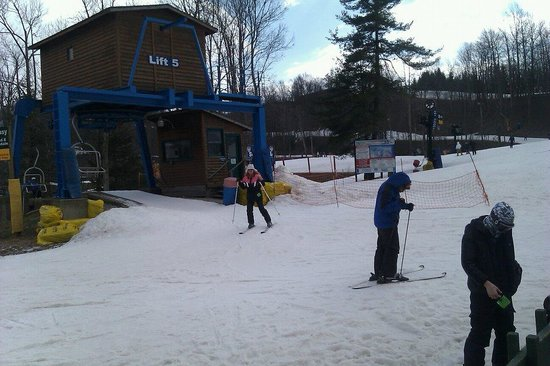 Winterplace on Okemo Mountain, Ludlow, USA - Booking.com