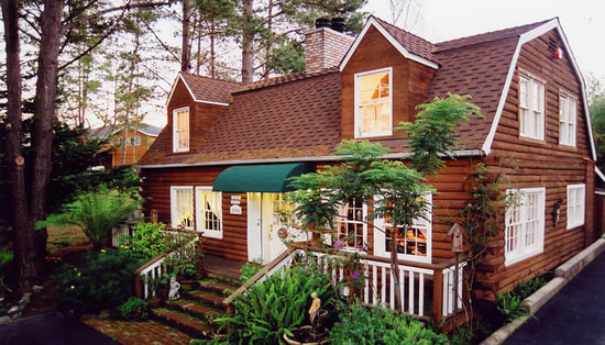 J. Patrick House Bed and Breakfast Inn: J. Patrick House, Cambria Bed & Breakfast Inn