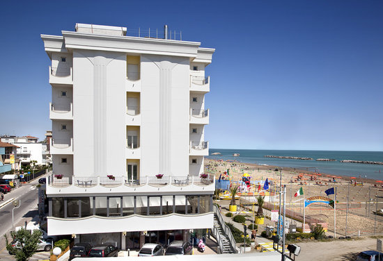 Photo of Hotel Zeus Rimini
