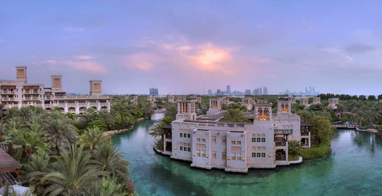 Dar Al Masyaf at Madinat Jumeirah