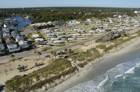 Photo of Ocean Lakes Family Campground Myrtle Beach