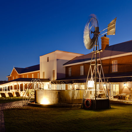 Protea Hotel Kimberley