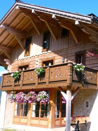 Chalet Chatelet