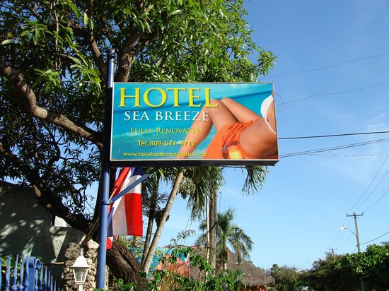 Photo of Hotel Sea Breeze Sosua