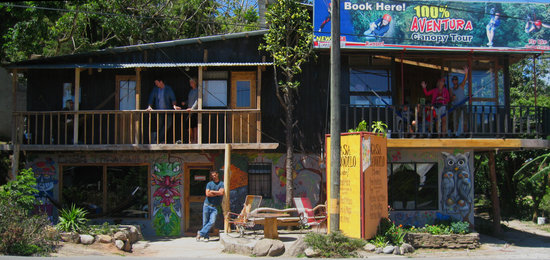 Casa Tranquilo Hostel