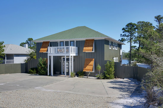 Cape San Blas Inn: Cape San Blas Inn Bed &amp; Breakfast