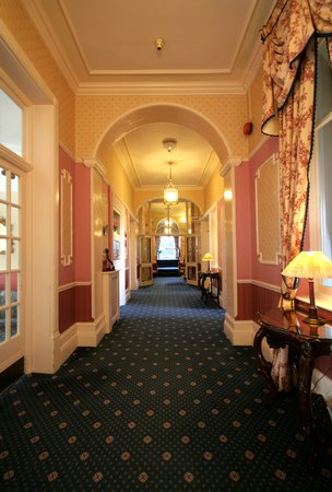 Photo of The Whitehall Hotel Bournemouth