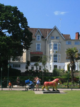 Photo of Arlington Hotel Bournemouth