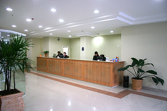 Photo of BEST WESTERN Metro Tiete Sao Paulo