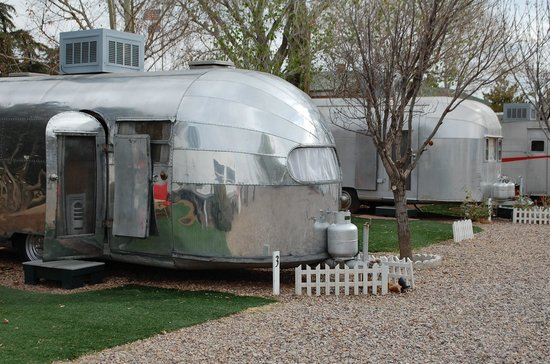 ‪Shady Dell RV Park‬