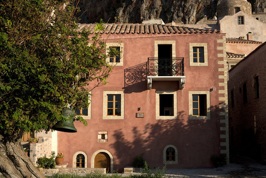 Photo of Theophano art hotel Monemvasia