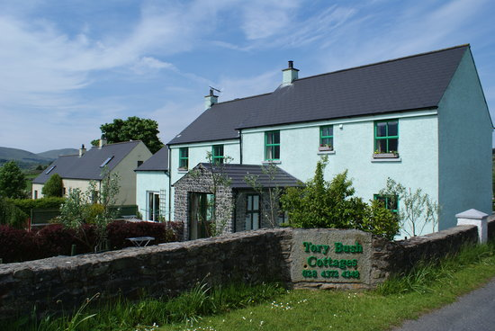 Tory Bush Cottages