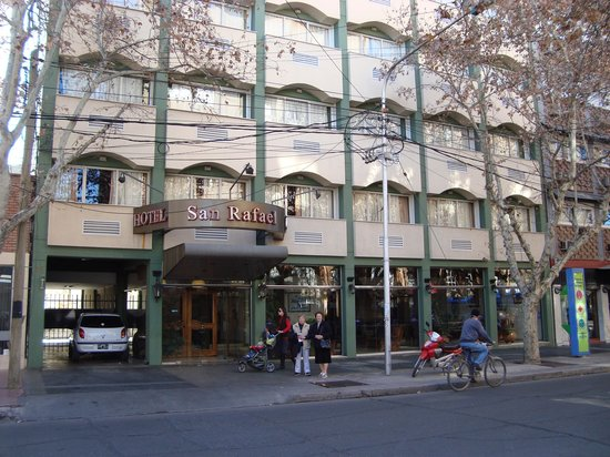 Hotel San Rafael