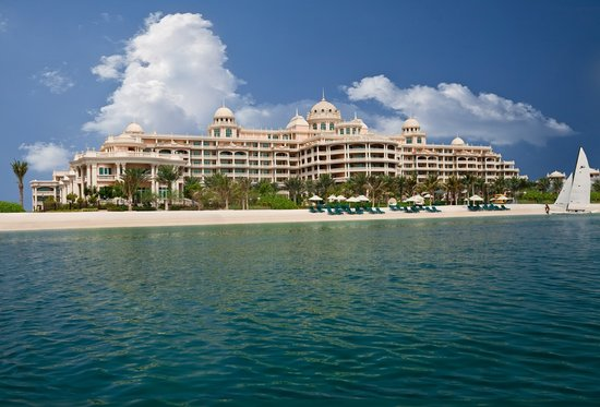 Kempinski Hotel & Residences Palm Jumeirah