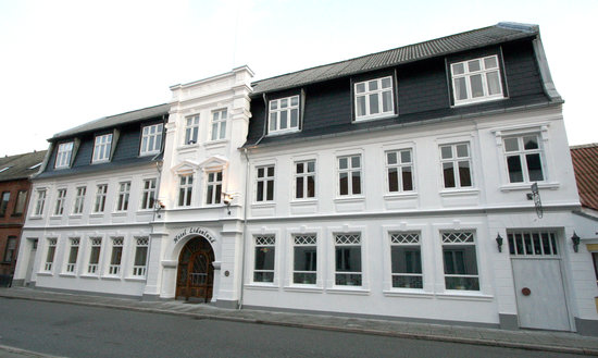 Hotel Lidenlund