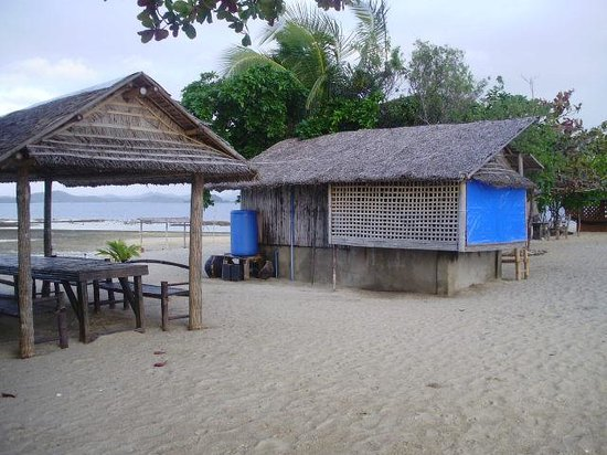 Iloilo Sandbar Beach Resort