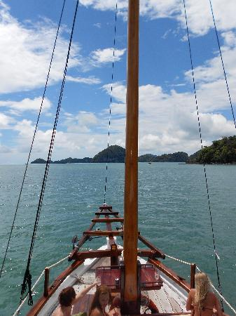 Photos of Damai Indah Luxury Cruises, Langkawi