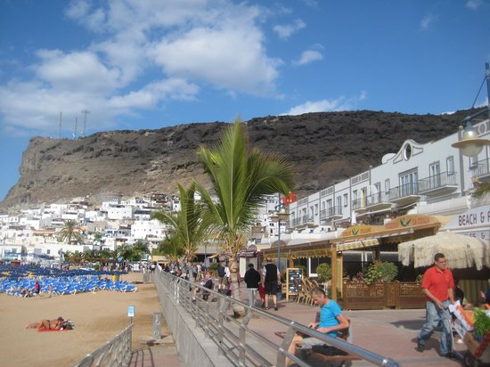 FunAction Sports and Adventure: Puerto de Mogan