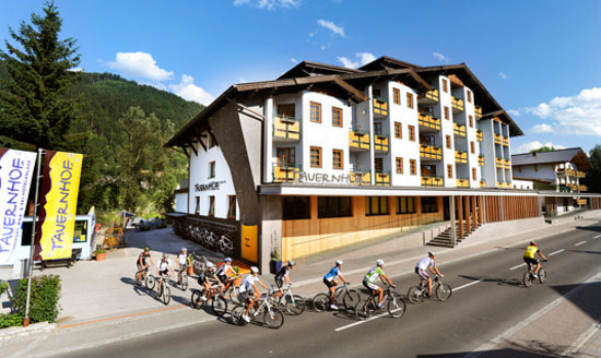 Photo of Funsport-, Bike- & Skihotelanlage Tauernhof Flachau