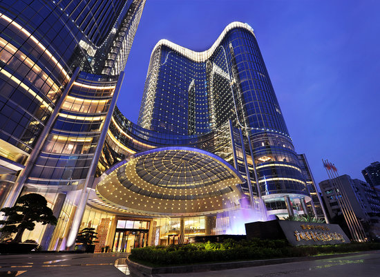 Sofitel Guangzhou Sunrich