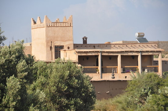 Photo of Kasbah Gousteau Taroudant