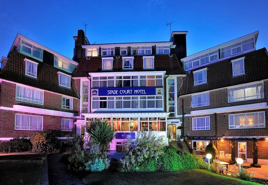 Photo of BEST WESTERN Stade Court Hotel Hythe
